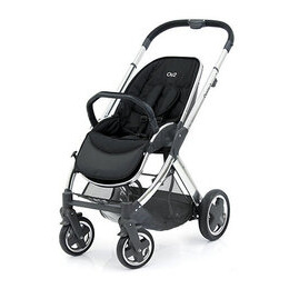 Oyster 2 Chassis Pushchair Reviews