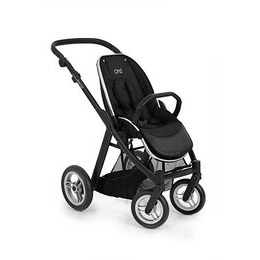 Babystyle Oyster Max Chassis Reviews