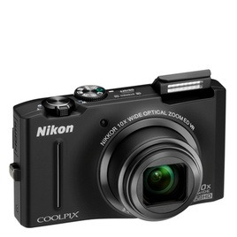 Nikon Coolpix S8100 Reviews