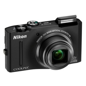Photo of Nikon Coolpix S8100 Digital Camera