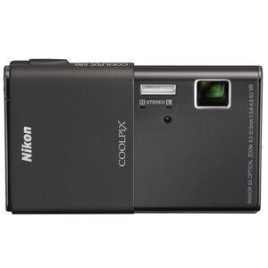 Photo of Nikon Coolpix S80 Digital Camera
