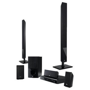 Photo of LG HB905PA Home Cinema System