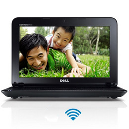Dell Mini Inspiron 1018 Reviews