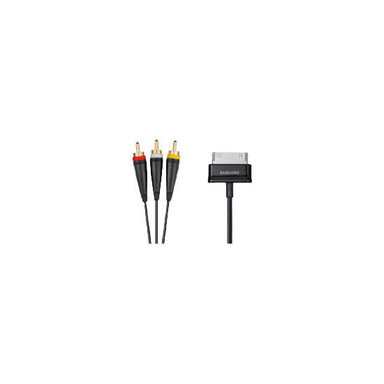 Samsung Galaxy TV Out Cable