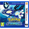 Photo of Pokemon Alpha Sapphire 3DS Video Game