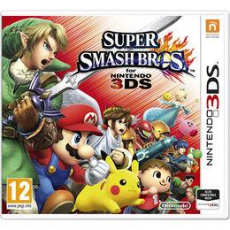Super Smash Bros (3DS) Reviews
