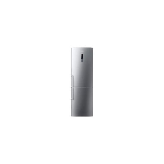 Samsung RL58GHE7F1 Freestanding Fridge Freezer Silver