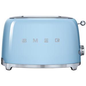 Photo of Smeg TSF01PBUK  Toaster