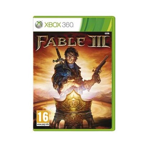 Photo of Fable 3 (XBOX 360) Video Game
