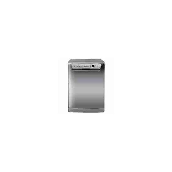 Hotpoint FDEM3101P Standard Freestanding Dishwashers
