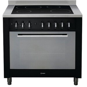 Photo of Indesit KP9C11SKG Cooker
