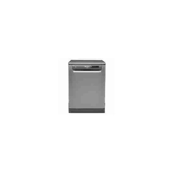 Hotpoint SDL510P Slimline Dishwasher