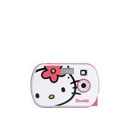 Hello Kitty Digital Camera Reviews
