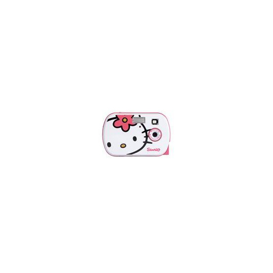 Hello Kitty Digital Camera
