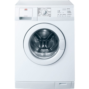 Photo of AEG L54840 Washing Machine