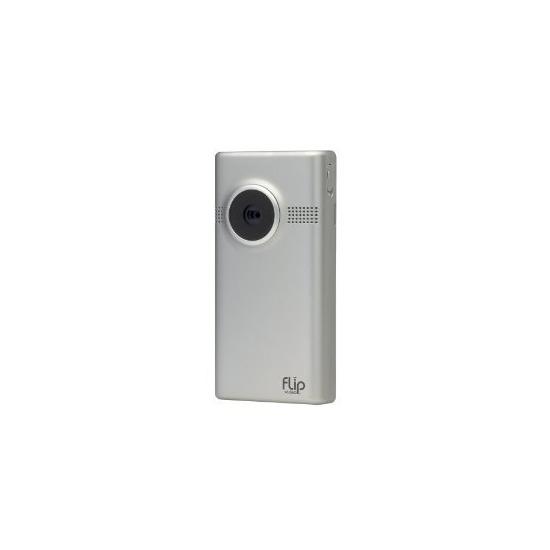 Flip Mino HD 3rd Generation (120 mins)