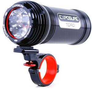 Photo of Exposure Toro MK6 Front Light Cycling Accessory