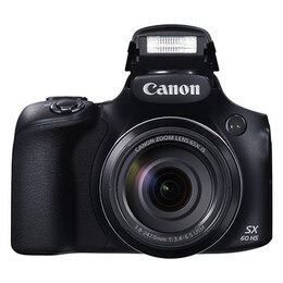 Canon PowerShot SX60 HS Reviews