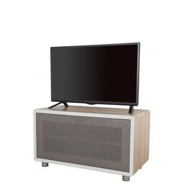 AVF Connect Whitewashed Oak Modular TV Stand - 1 Unit Reviews