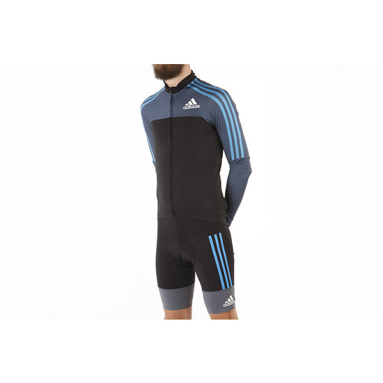 Adidas adistar Jersey and Bibshorts