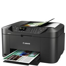 Canon MAXIFY MB2050 Reviews
