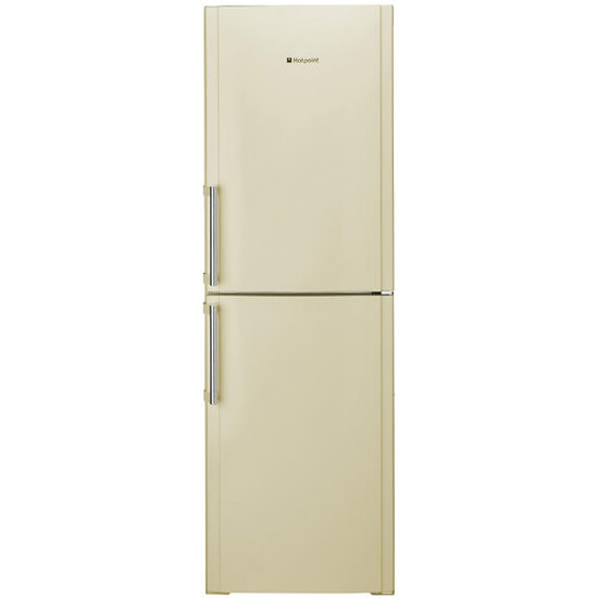 Hotpoint ECOFL1810C EXPERIENCE ECO 297litre Fridge Freezer Class A+ Frost Free Cream