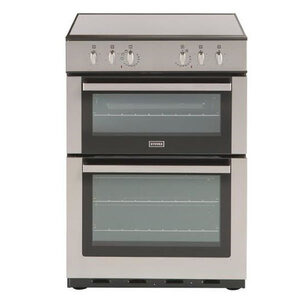 Photo of Stoves SEC60DOSS Cooker