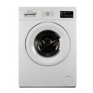 Photo of Servis W61244F2W Washing Machine