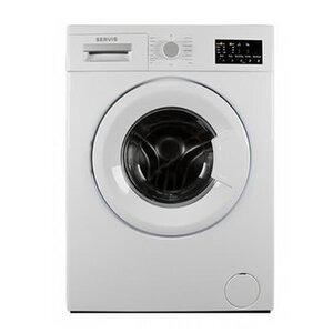 Photo of Servis W61244F2W Washing Machine