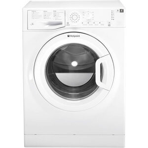 Photo of Hotpoint WMAQB641P Futura Washing Machine