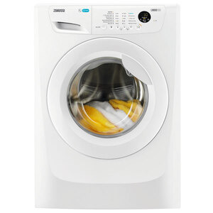 Photo of Zanussi ZWF71663W Washing Machine