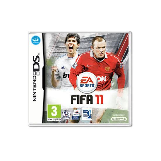 FIFA 11 (DS)