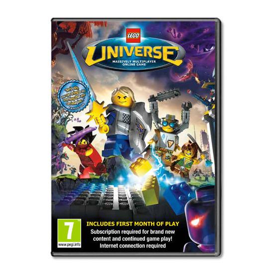 Lego Universe (PC)