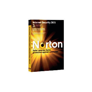 Photo of Norton IS Performance Pack 3 User 2011 & Norton Utilities Software