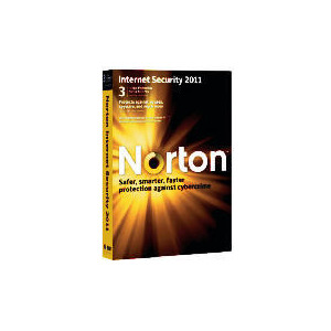 Photo of Norton Internet Security 2011 (3 Users) Software