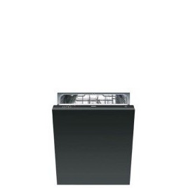 SMEG DISD13 600mm fully integrated dishwasher Reviews