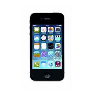 Photo of iPhone 4s - 8 GB Mobile Phone