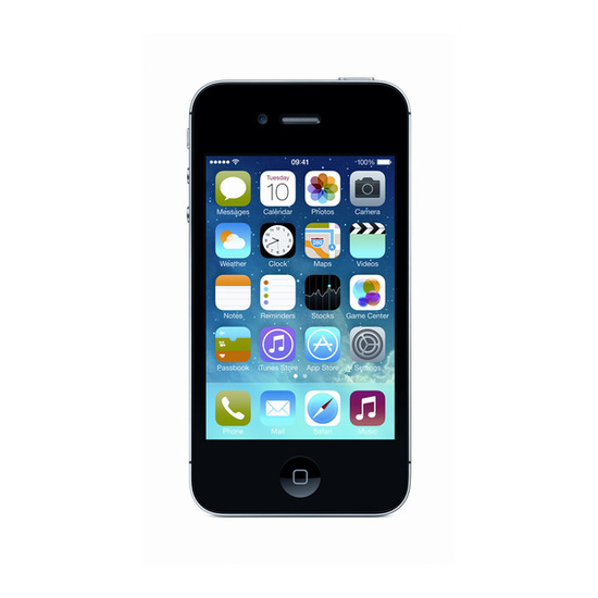 iPhone 4s - 8 GB