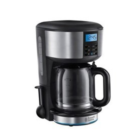 Russell Hobbs 20680 Nov14 Buckingham Stainle/steel Filter Coffee Maker Reviews