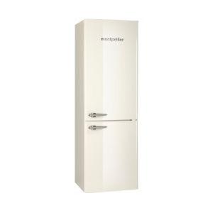 Photo of Montpellier MAB365C  Fridge Freezer