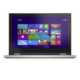 Dell Inspiron 13 7000 Reviews