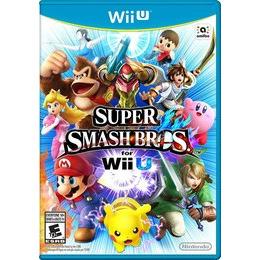 Super Smash Bros - Wii U Reviews