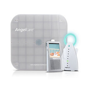 Photo of Angelcare AC1100 Baby Monitor