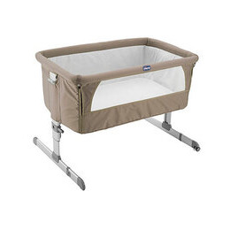 Chicco Next 2 Me Bedside Crib Reviews