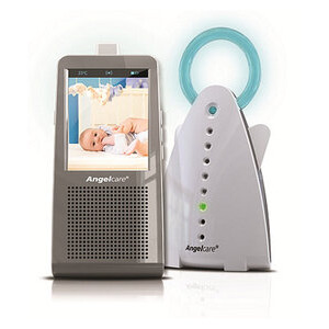 Photo of Angelcare AC1120  Baby Monitor