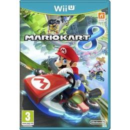 Mario Kart 8 (Wii U) Reviews