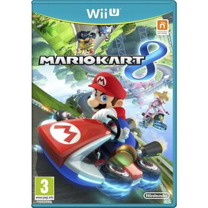 Photo of Mario Kart 8 (Wii U) Video Game
