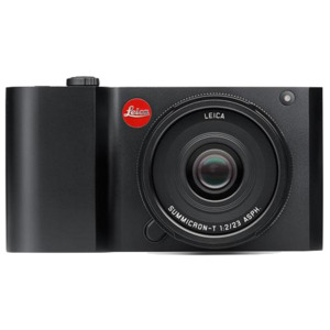 Photo of Leica T Compact System (Body) Digital Camera