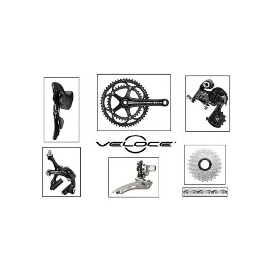 Campagnolo Veloce Groupset
