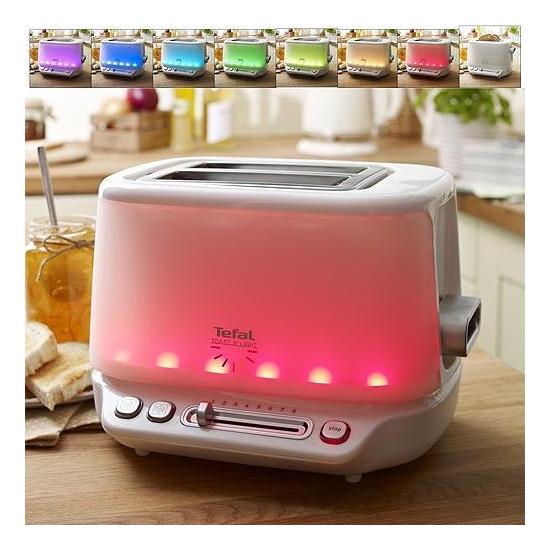 Tefal Toast N' Light